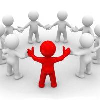 Тематические Уроки Для Лидерства. Урок 1. Будьте Служащим Лидером