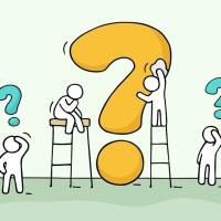 """Беседа По Библии: """"Вопросы, Которые Задавали Иисусу"""""""