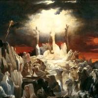 Почему и За Что Распяли Иисуса Христа На Кресте?