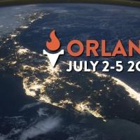 Самое Время Зарегистрироваться На  Международный Саммит Учеников Христа в Орландо 2020