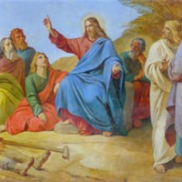 Серия Уроков об Ожиданиях От Себя и Других, Живя Во Христе (Обновлено)