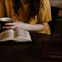 Влияние Книги На Человека. Чтение - Вот Лучшее Учение