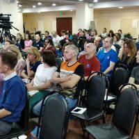 Бесплатный Курс «Кто Хочет Стать Служителем Детских Программ Церкви»